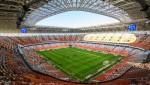 Ngắm 12 sân bóng tuyệt đẹp sẵn sàng phục vụ World Cup 2018