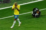 Neymar lập kỷ lục bị phạm lỗi, Brazil chia điểm tiếc nuối tại Rostov