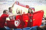 Hành trình World cup qua sắc áo - Aobongda24h