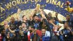 Lịch sử 20 năm lặp lại, đội tuyển bóng đá Pháp giành ngôi vô địch World Cup 2018