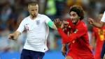 Đội tuyển bóng đá quốc gia Anh thua Bỉ tại trận tranh giải 3-4 World Cup 2018