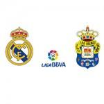 Trận đấu kịch tính giữa Real Madrid - Las Palmas (Vòng 25 Laliga)