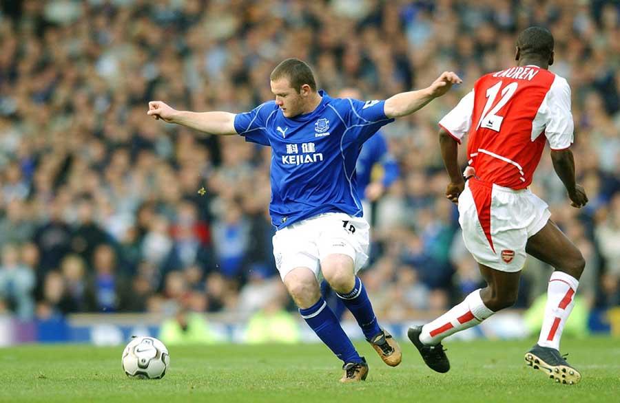 Rooney sinh năm bao nhiêu