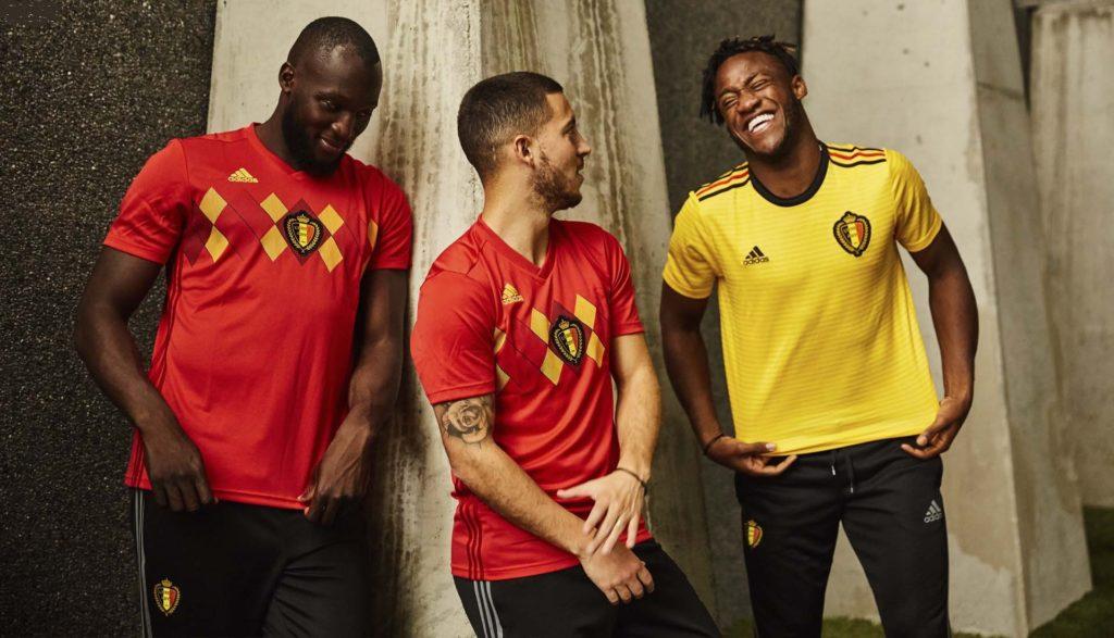 Chờ đợi điều thú vị của đội tuyển Bỉ World cup năm nay?