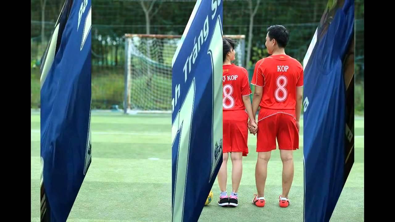 Áo bóng đá đẹp và độc - xu hướng mới của giới trẻ hiện nay