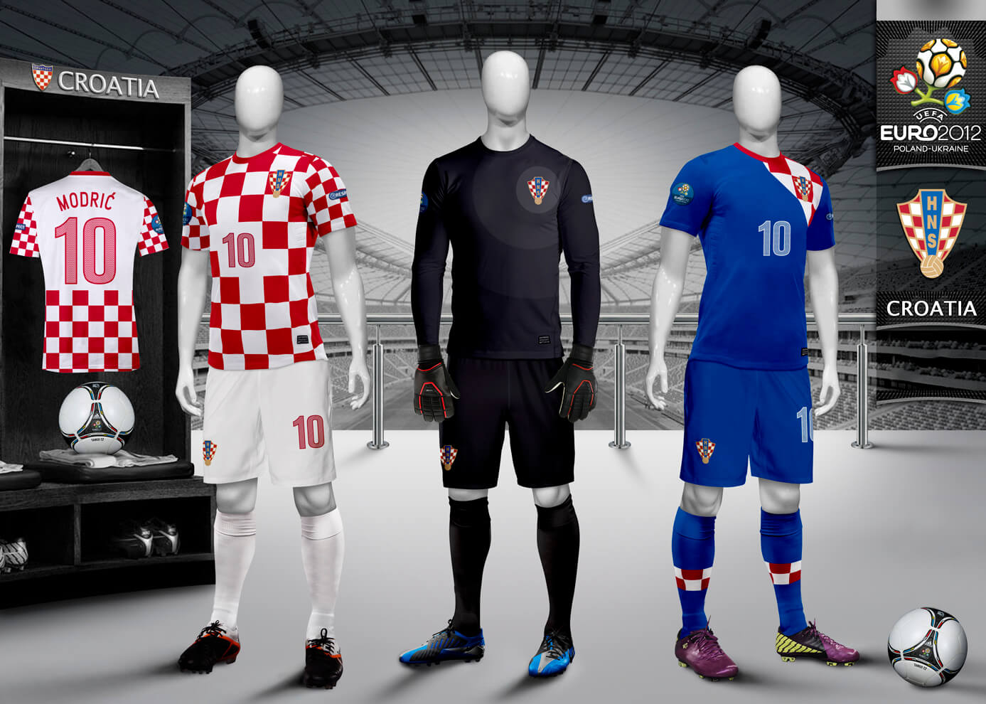 Croatia World cup 2018 - Liệu có làm lên điều đặc biệt