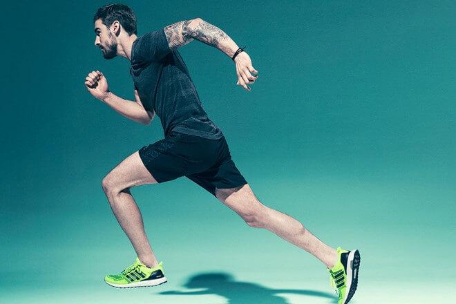 Cách tập cơ chân hiệu quả