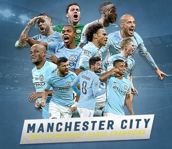 Câu lạc bộ bóng đá Man City và một số điều bạn chưa biết