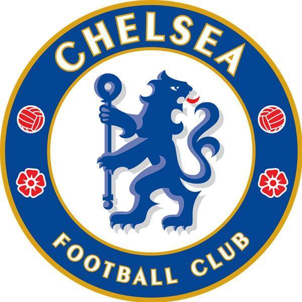 Câu lạc bộ bóng đá Chelsea - những bước thăng trầm cùng logo