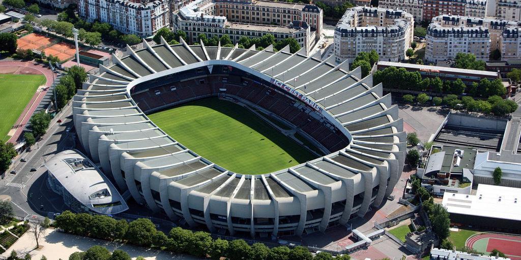 Lịch sử câu lạc bộ bóng đá Paris Saint Germain