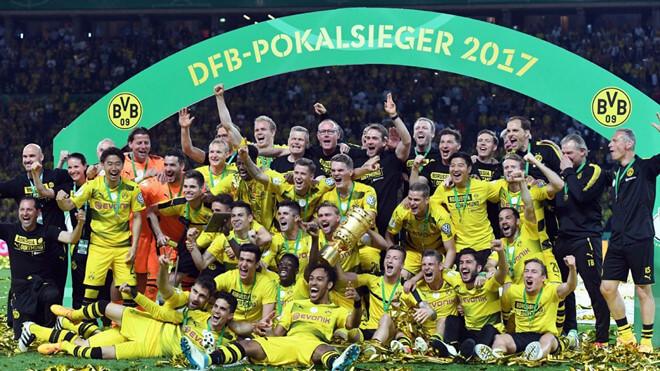 Lịch sử câu lạc bộ bóng đá Borussia Dortmund