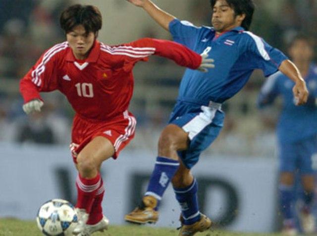 Thần đồng bóng đáViệt Nam - Aobongda24h.com