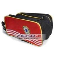 Túi đá bóng câu lạc bộ Chelsea đỏ