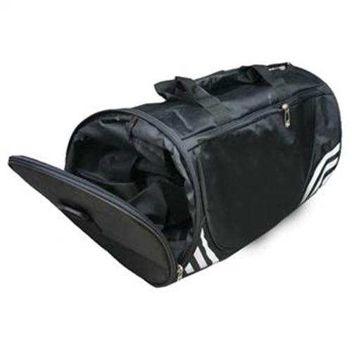 Túi xách bóng đá cỡ đại màu đen