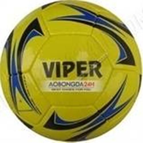 Quả bóng đá Viper (Vàng/Đen/Xanh)