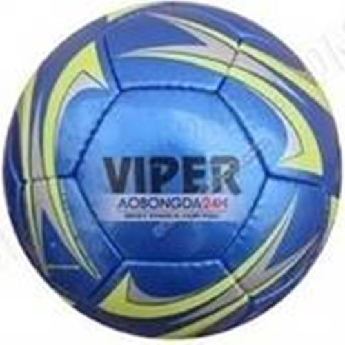 Quả bóng Viper (Xanh/Bạc/Vàng)