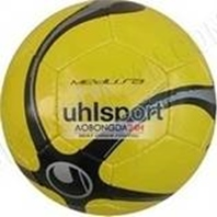 Quả bóng Uhlsport Medusa (Vàng/Xám/Đen)