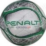 Quả bóng Penalty Lancer 2010 (Trắng-Xanh-Xám/Bạc)