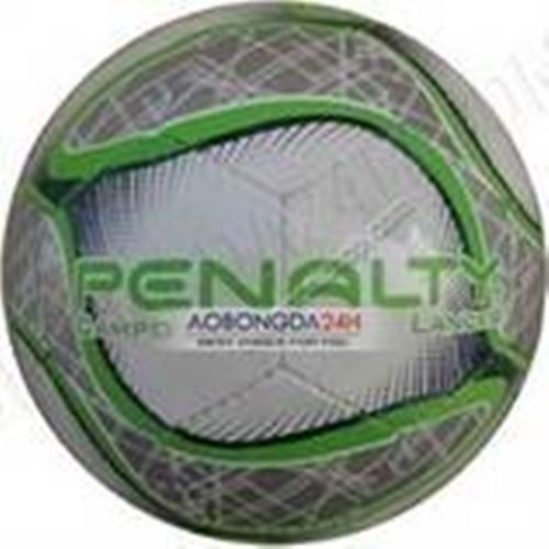 Quả bóng đá Penalty Lancer 2010 (Trắng-Xanh-Bạc)