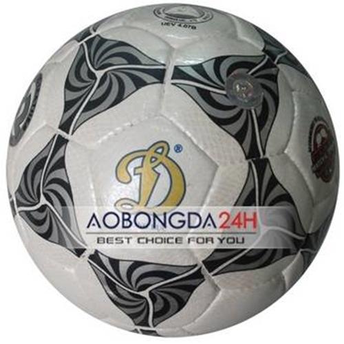 Quả bóng đá động lực xịn số 5 da PU UEV 4.07B