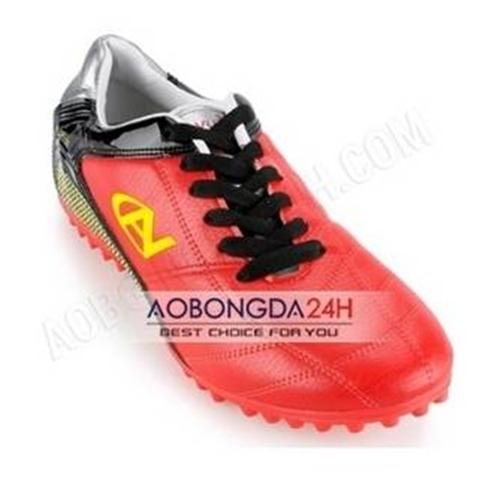 Giày Coavu màu đỏ (mẫu 04)