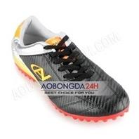Giày bóng đá Coavu màu đen (mẫu 02)