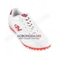 Giầy bóng đá Coavu màu trắng (mẫu 01)