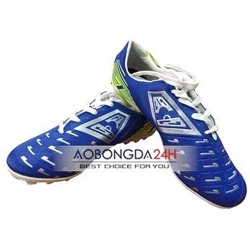 Giày đá bóng Coavu Hero xanh bích