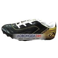 Giày đá bóng Coavu đen (mẫu 02)