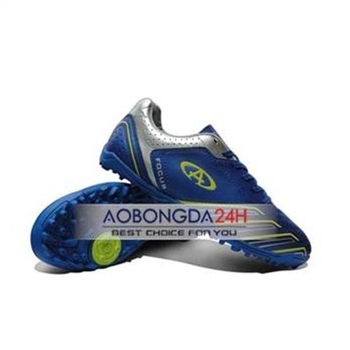 Giày đá bóng Codad Focus màu xanh bích