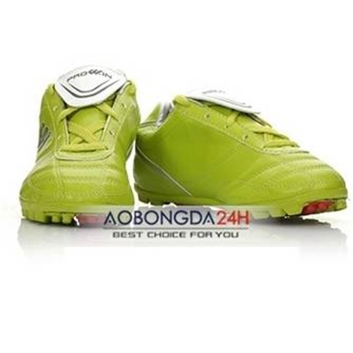 Giày đá bóng Prowin Xanh nõn chuối