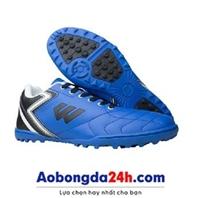Giày đá bóng sân cỏ nhân tạo Prowin FX xanh