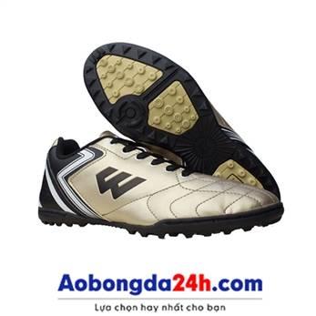 Giày đá bóng Prowin FX màu đồng-01
