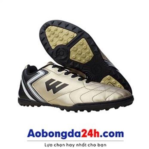 Giày đá bóng sân cỏ nhân tạo Prowin FX màu đồng