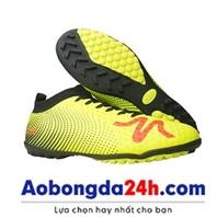 Giày đá bóng MITRE 151017 màu vàng