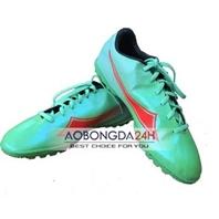 Giày bóng đá MC loại 1 màu Xanh ngọc (mẫu 02)