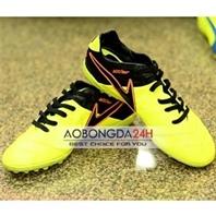 Giầy bóng đá ACC màu vàng