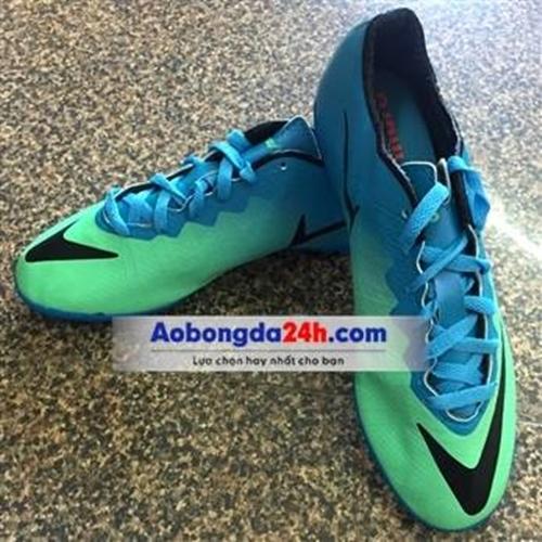 Giày Winpro xanh ngọc