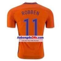 Mẫu in áo bóng đá Đội tuyển Hà Lan