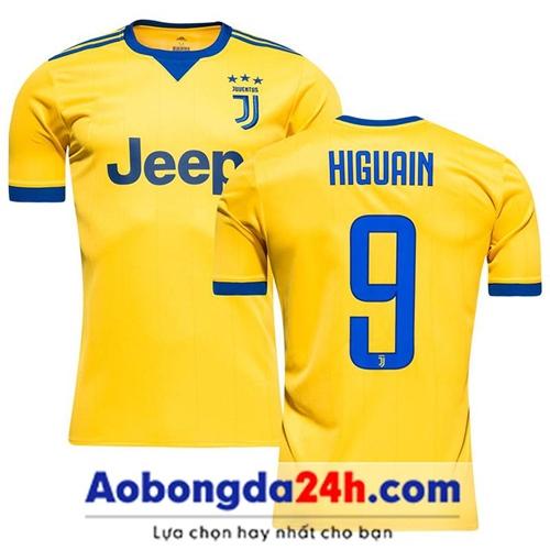 Mẫu in áo đá bóng Juventus