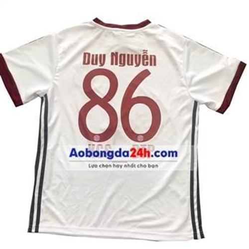 Mẫu in áo bóng đá số 139