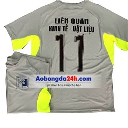 Mẫu in áo bóng đá số 142