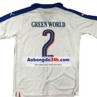 Mẫu in áo bóng đá số 144