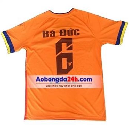 Mẫu in áo đá bóng số 146