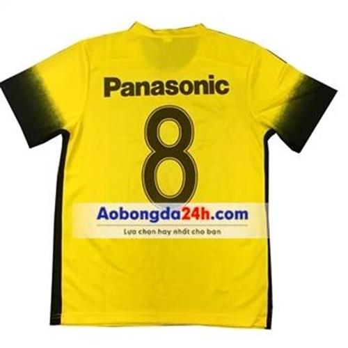 Mẫu in áo bóng đá số 147