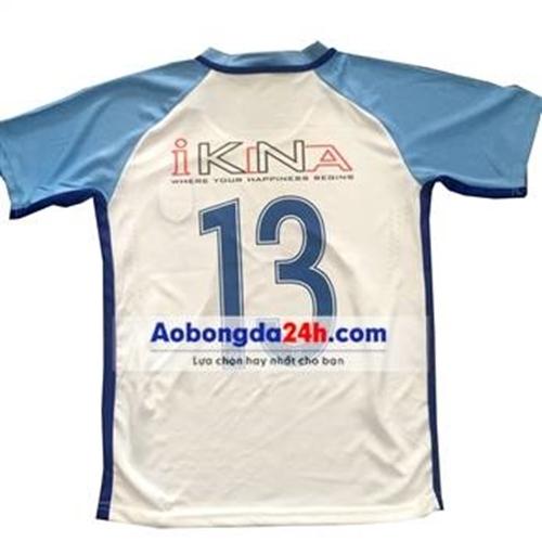 Mẫu in áo đá bóng số 148