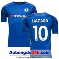 Mẫu in áo đá banh Chelsea