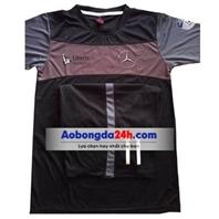 Áo bóng đá tự thiết kế mẫu 7