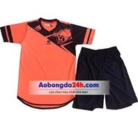 Áo bóng đá tự thiết kế mẫu 8