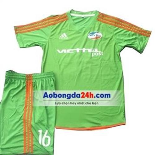 Áo bóng đá tự thiết kế mẫu 11